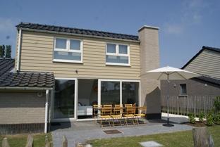 Middelkerke - Huis / Maison - Zee en Polder nr.1